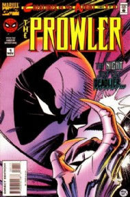 The Prowler 1994 - 1995 #1