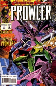 The Prowler 1994 - 1995 #2