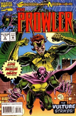 The Prowler #3