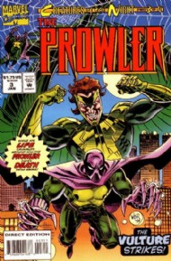 The Prowler 1994 - 1995 #3