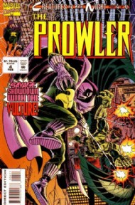 The Prowler 1994 - 1995 #4