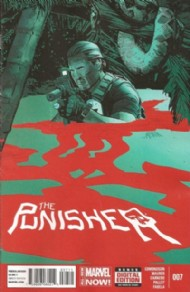 The Punisher (10th Series) 2014 #7