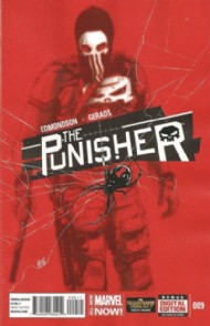 The Punisher (10th Series) 2014 #9