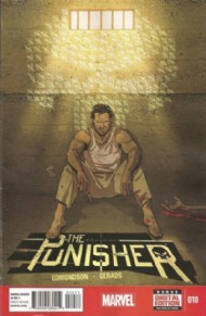 The Punisher (10th Series) 2014 #10