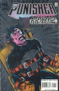 The Punisher (3rd Series) 1995 - 1997 #1