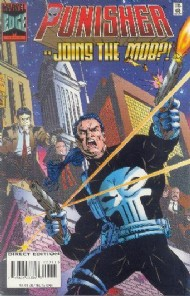 The Punisher (3rd Series) 1995 - 1997 #2