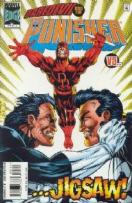The Punisher (3rd Series) 1995 - 1997 #4