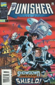 The Punisher (3rd Series) 1995 - 1997 #7