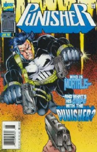 The Punisher (3rd Series) 1995 - 1997 #8
