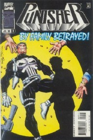 The Punisher (3rd Series) 1995 - 1997 #9