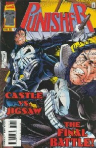 The Punisher (3rd Series) 1995 - 1997 #10