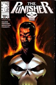The Punisher (4th Series) 1998 - 1999 #1