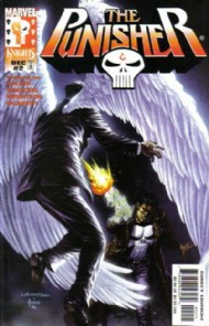 The Punisher (4th Series) 1998 - 1999 #2