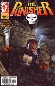 The Punisher (4th Series) 1998 - 1999 #3
