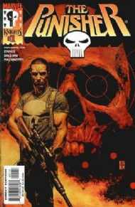 The Punisher (5th Series) 2000 - 2001 #1