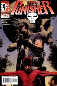 The Punisher (5th Series) 2000 - 2001 #3