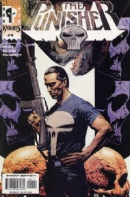 The Punisher (5th Series) 2000 - 2001 #4
