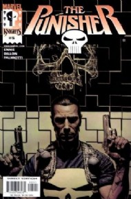 The Punisher (5th Series) 2000 - 2001 #5