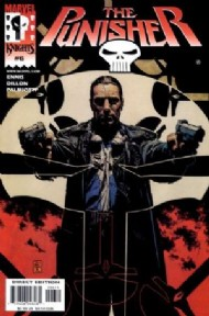 The Punisher (5th Series) 2000 - 2001 #6