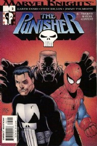 The Punisher (6th Series) 2001 - 2004 #2