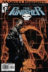 The Punisher (6th Series) 2001 - 2004 #3