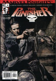 The Punisher (6th Series) 2001 - 2004 #4