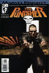 The Punisher (6th Series) 2001 - 2004 #5