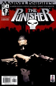 The Punisher (6th Series) 2001 - 2004 #6