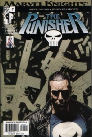 The Punisher (6th Series) 2001 - 2004 #7