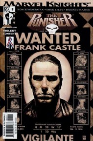 The Punisher (6th Series) 2001 - 2004 #8