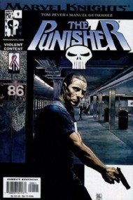 The Punisher (6th Series) 2001 - 2004 #9