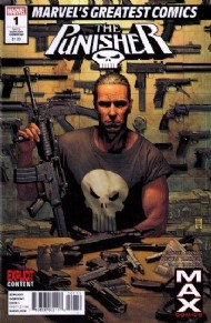 The Punisher (7th Series) 2004 - 2009 #1