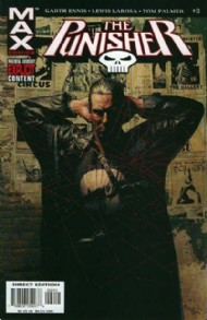 The Punisher (7th Series) 2004 - 2009 #2