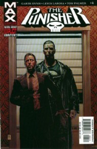The Punisher (7th Series) 2004 - 2009 #4