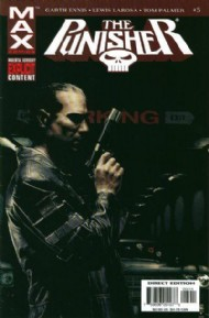 The Punisher (7th Series) 2004 - 2009 #5