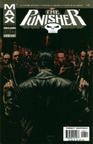 The Punisher (7th Series) 2004 - 2009 #6