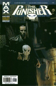 The Punisher (7th Series) 2004 - 2009 #9