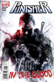 The Punisher (8th Series) 2009 - 2010 #1