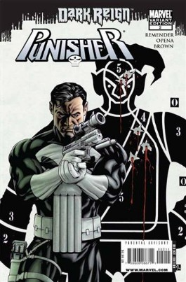 The Punisher (8th Series) #2