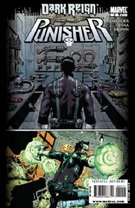The Punisher (8th Series) 2009 - 2010 #2