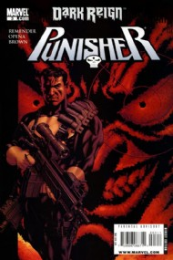 The Punisher (8th Series) 2009 - 2010 #3