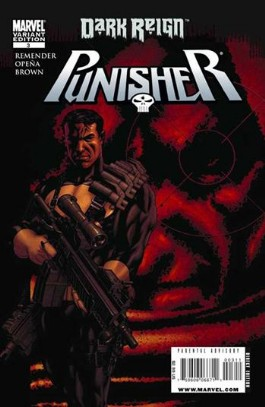 The Punisher (8th Series) #3