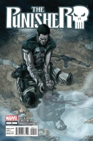 The Punisher (9th Series) 2011 - 2012 #5