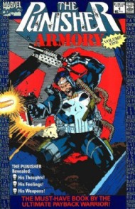 The Punisher Annual 1988 - 1994 #1