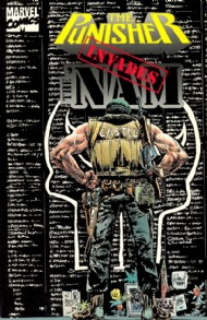 The Punisher Invades the 'Nam 1994 #1