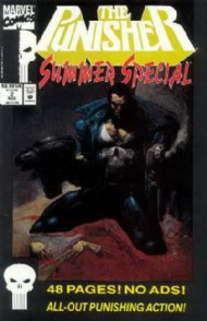 The Punisher Summer Special 1991 - 1994 #2