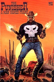 The Punisher: a Man Named Frank 1994 #1