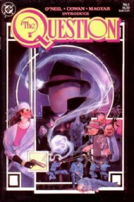 The Question (Series 1) 1987 - 2010 #1