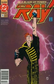 The Ray 1992 #1