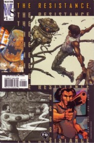 The Resistance 2002 - 2003 #1